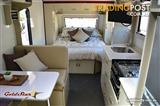 GoldStar RV Liberty Tourer 1900 770