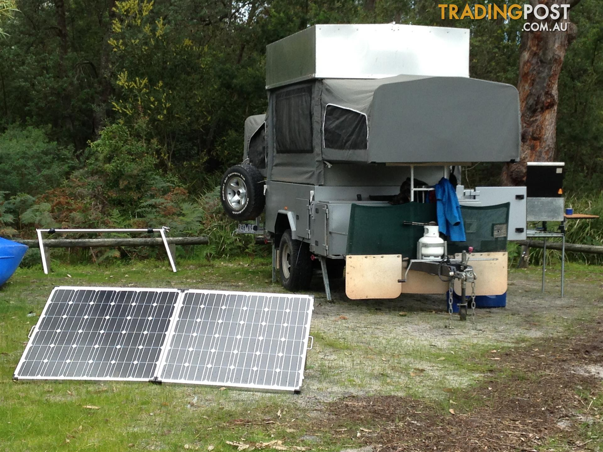 Awesome Caravan Amp Camper Trailer Covers In SPRINGVALE Victoria For Sale