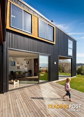 CONTAINER HOME KITS FOR SALE only $48, 500 + GST