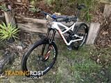 Specialized Enduro Carbon Expert 650B 2016 - Large