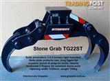Stone - Rock Grab