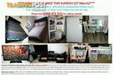 Sunday, 27 March Sunday I'm SELLING ALL FURNITURE, ELECTRONICS, APPLIANCES & HOMEWARES