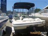 Sea Ray 175 Sports Bow Rider