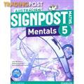 3 Signpost textbooks Year 4
