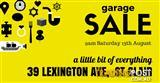 MOVING SALE Sat 13 Aug in St Clair - EVERYTHING MUST GO