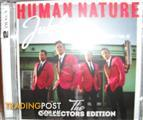 Human nature - Jukebox vol 1   gimme some lovin' Vol 11. 2 CD