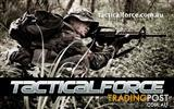 TACTICAL FORCE - MILITARY SECURITY AND LAW ENFORCEMENT GEAR