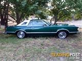 1978 American Ford LTD Coupe
