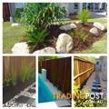 Complete landscaping business setup for sale