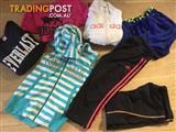 Sportswear bundle