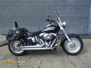 Find harley-davidson motorbikes for sale in Australia