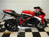 2012 Ducati 848   Sports