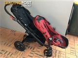 Babyjogger CitySelect with 2nd seat