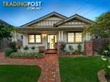 Californian Bungalow 3/4 BR renovated