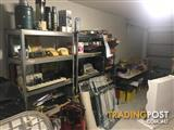 Garage Sale - Fitzgibbon Garage Full of items Sunday 11/12/16 7am-11am