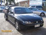 HOLDEN COMMODORE ONE TONNER S VYII