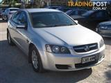 HOLDEN COMMODORE OMEGA VE MY08