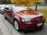 2009 Holden Commodore International Sportwagon VE MY10 Wagon