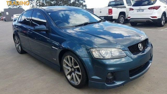 2011 Holden Commodore Ss V Ve Ii Sedan For Sale In Cranbourne Vic