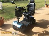 MobilityScooterActivecare power Scooter