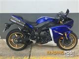 2012 Yamaha YZF-R1   Sports