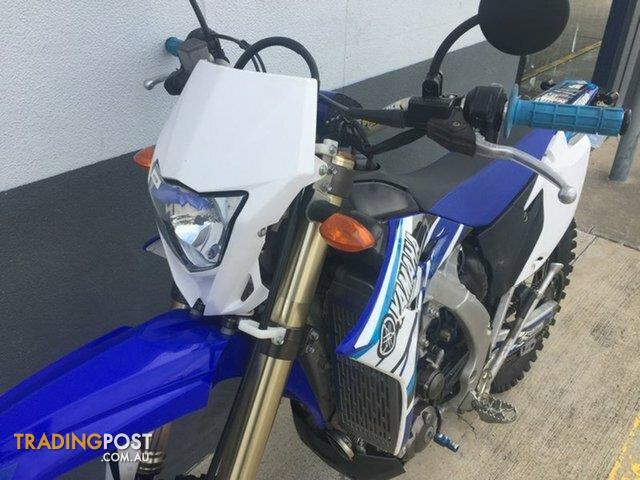 Yamaha Nerang
