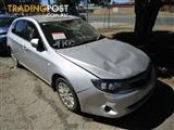 Subaru Impreza Hatch 3/2011  (wrecking)