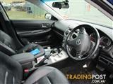 Mazda 6 sedan 9/2002
