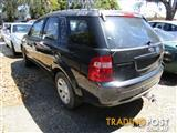 Ford Territory 8/2006 (wrecking)