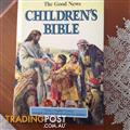 Good News Children's Bible