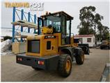 4WD Brand New 2.0 Ton wheel loader