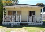 DINGLEY 2 BEDROOM ON SITE PERMANENT CABIN