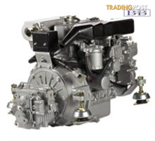 Diesel-marine-engine-Craftsman-CM-4-33-33hp