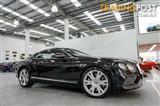 2016 Bentley Continental GT V8 3W MY15 Coupe