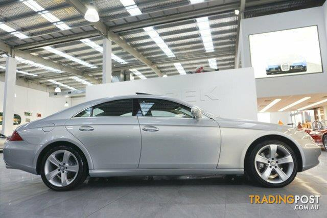 2005 mercedes benz cls 500 219 coupe for sale in port for Mercedes benz cl coupe for sale
