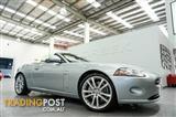 2008 Jaguar XK  X150 Convertible