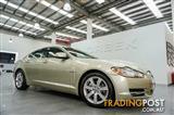 2008 Jaguar XF 3.0 V6 Luxury  Sedan