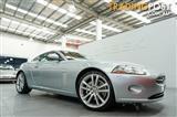 2007 Jaguar XK  X150 Coupe
