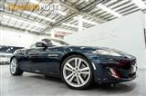 2012 Jaguar XKR 5.0 SC V8 X150 MY13 Convertible