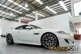 2014 Jaguar XKR 5.0 SC V8 X150 MY15 Coupe