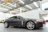 2008 Jaguar XKR  X150 Coupe