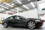 2014 Jaguar XJ 3.0D V6 Premium Luxury LWB X351 MY14 Sedan