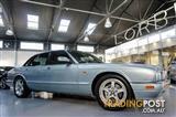 1997 Jaguar XJ6 3.2 Series II Sedan