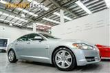 2010 Jaguar XF 3.0 V6 Diesel Luxury fastidiously kept like new Sedan