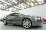 2014 Bentley Flying Spur W12 000 savings from what it cost new. Complete new car books Sedan