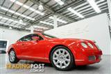 2006 Bentley Continental GT many extras Coupe