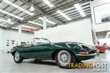 1968 Jaguar E-Type 4.2 Series 1.5 Roadster