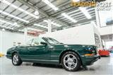 1995 Bentley Azure   Convertible