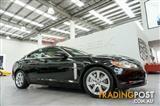 2010 Jaguar XF 3.0 V6 Diesel S Portfolio MY11 Sedan