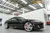 2014 Jaguar XKR 5.0 SC V8 X150 MY14 Coupe